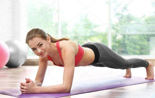 تمارين رياضية لزيادة الوزن بدون مجهود