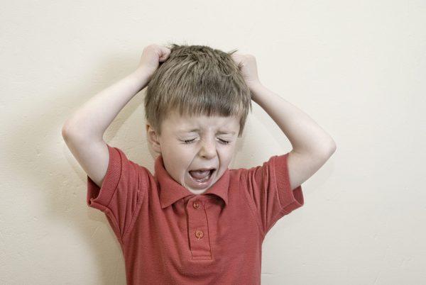 اضطراب الصرع عند الأطفال