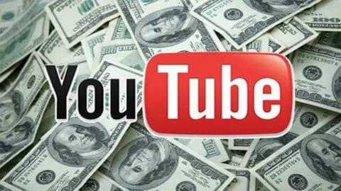 حساب ارباح اليوتيوبوأفضل المواقع في الربح