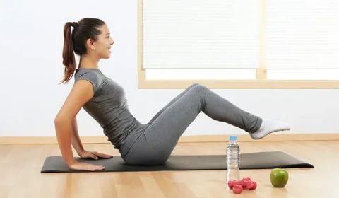 أفكار للتغذية بعد التمرين