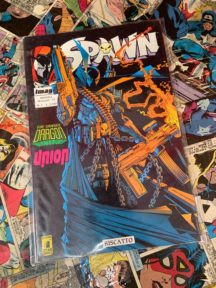 spawn star comics spawn todd mcfarlane