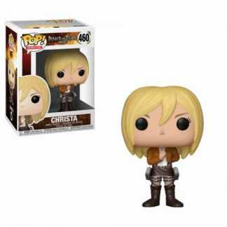 Attack on Titan Funko Pop Christa 460