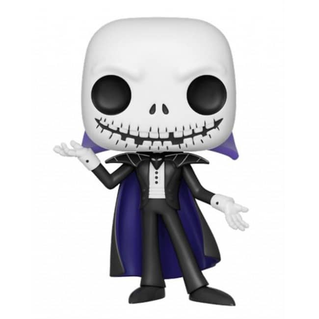 Disney Funko Pop Vampire Jack 598
