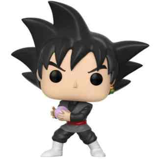 Dragonball Super Funko Pop Goku Black 314