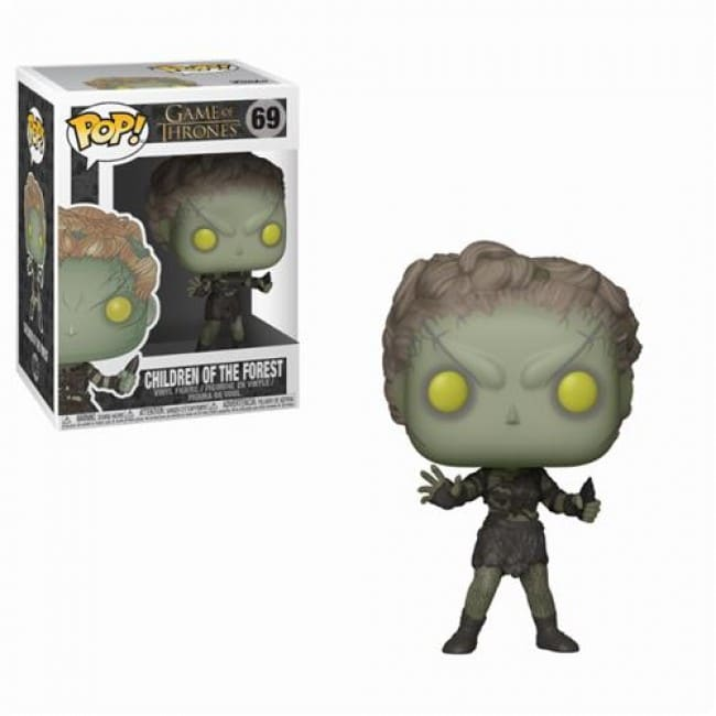 Game of Thrones Funko Pop Children of the Forest 69