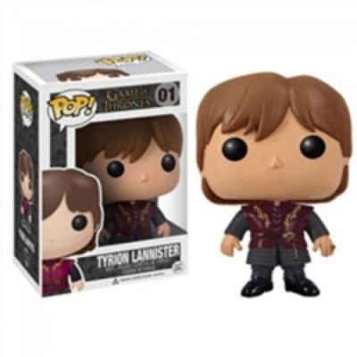 Game of Thrones Funko Pop Tyrion Lannister 01