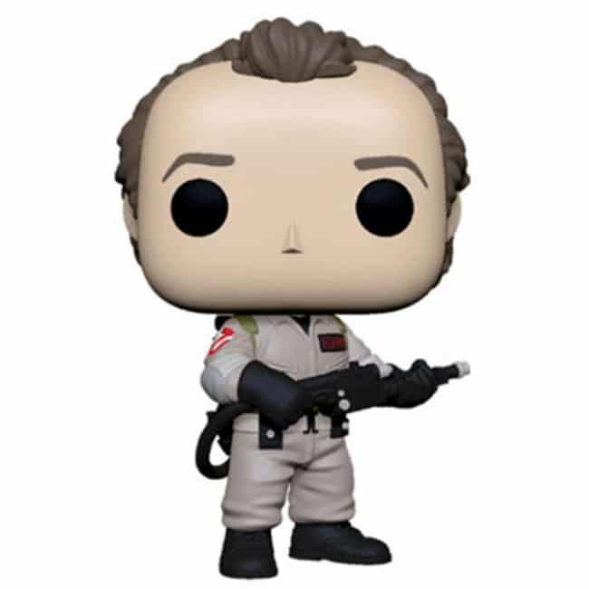 Ghostbusters Funko Pop Peter Venkman 744