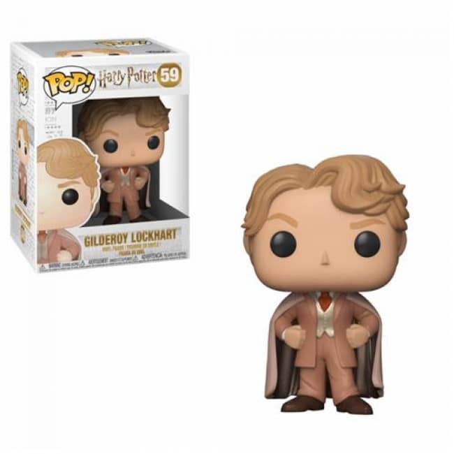 HARRY-POTTER-POP-FUNKO-VINYL-FIGURE-59-GILDEROY-LOCKHART-9CM