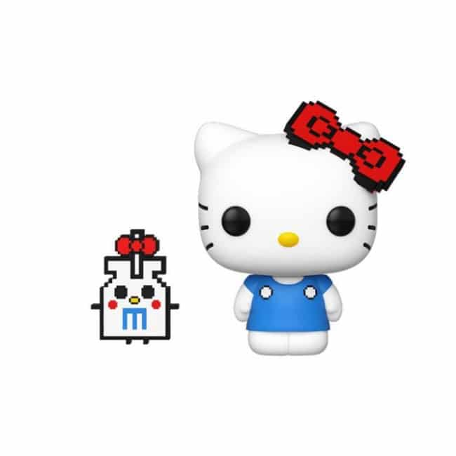 Hello Kitty Funko Pop Hello Kitty (8 BIT) 31