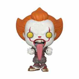 IT Funko Pop Pennywise Funhouse 781