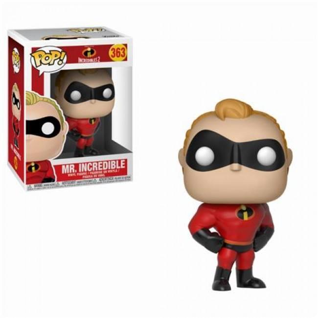 Incredibles 2 Mr. Incredible 363