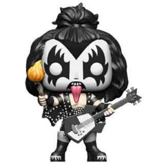 KISS Funko Pop The Demon 121