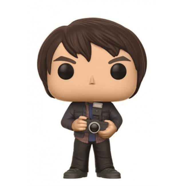 Stranger Things Funko Pop Jonathan 513