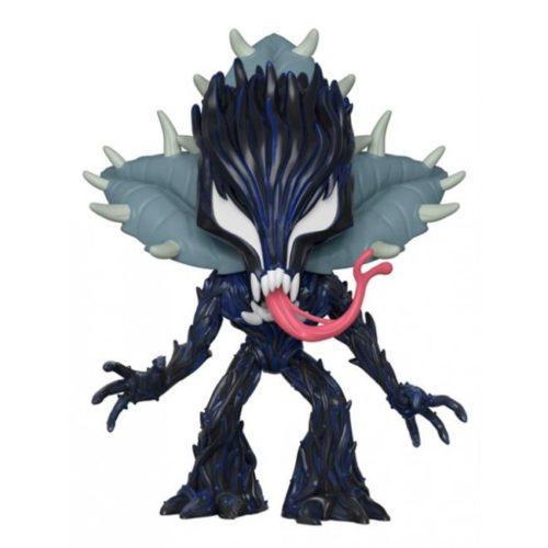Venom Funko Pop Venomized Groot 511