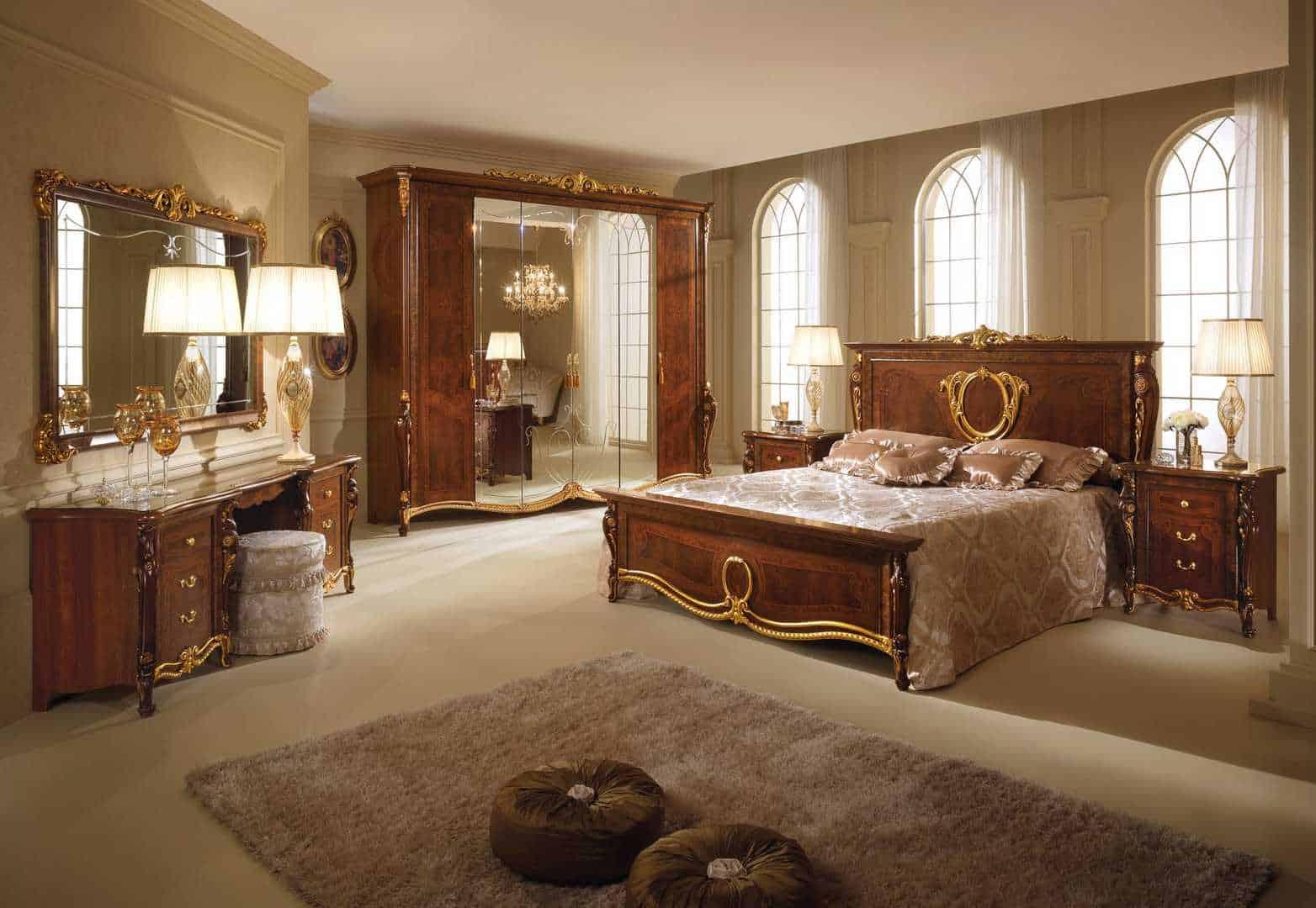 Donatello Bedroom Furniture  MONDITAL