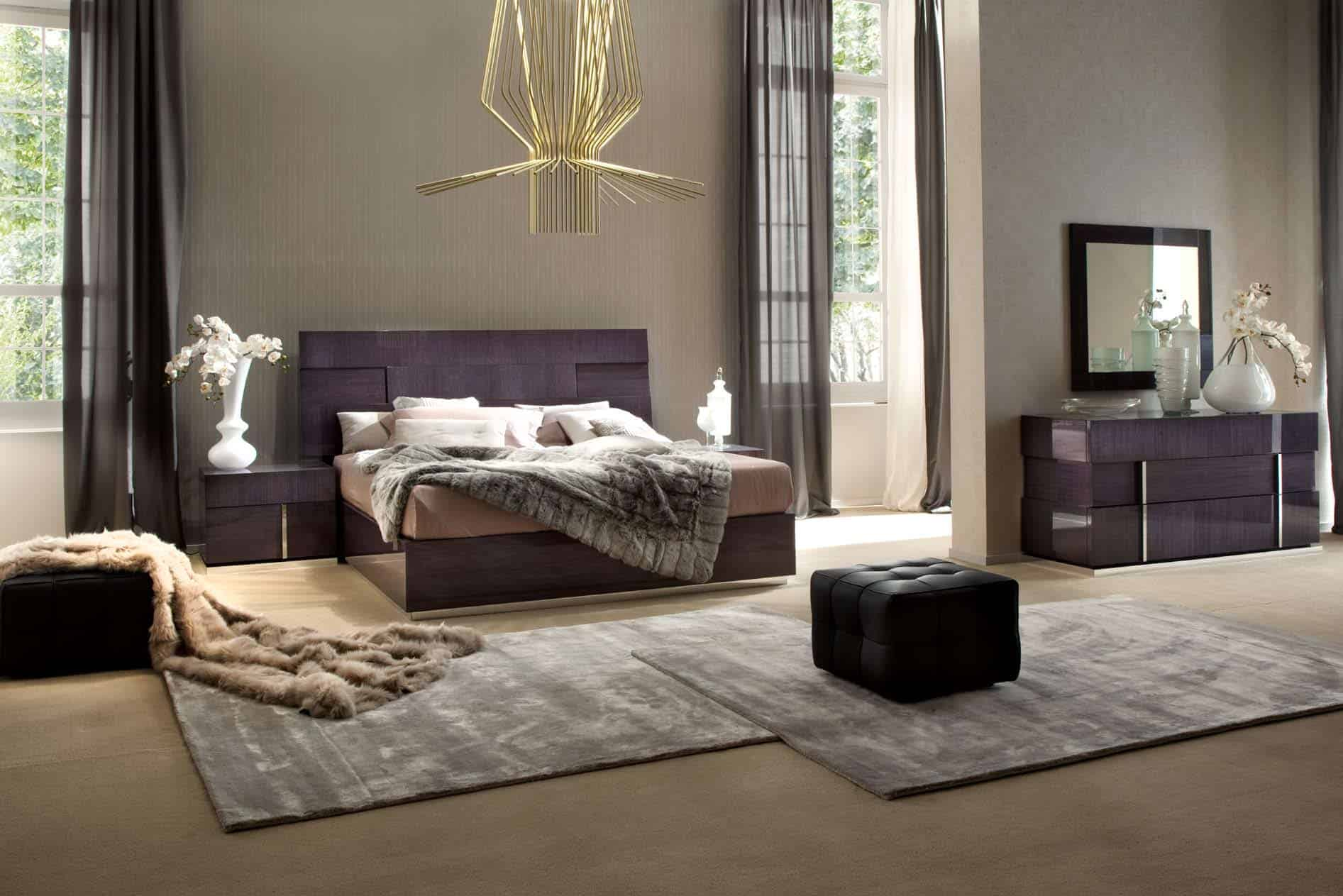 Montecarlo Bedroom Furniture