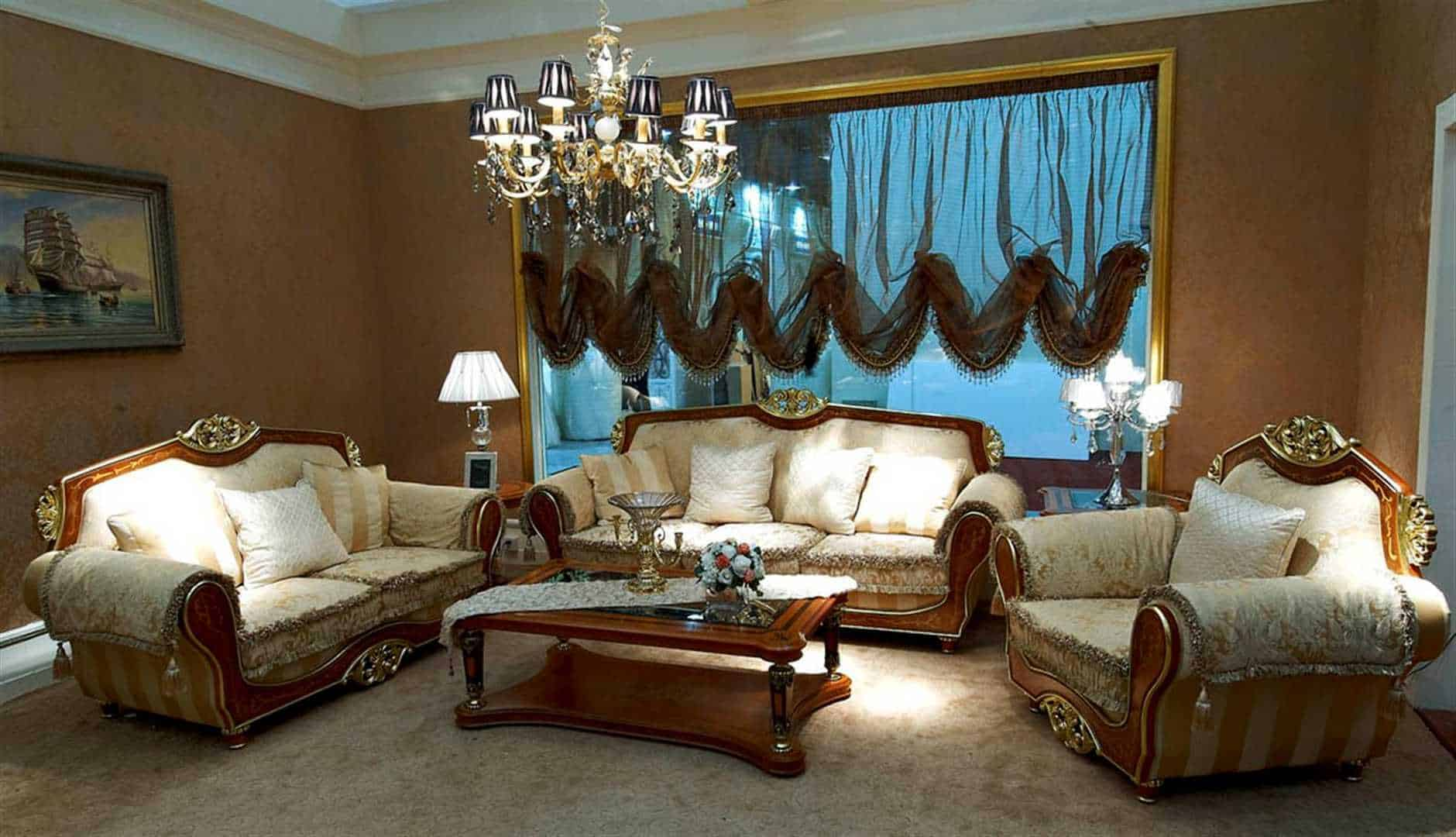 Sicily Sofa Collection  MONDITAL