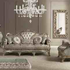 Latest Italian Sofa Designs Cat Urine On Uk Napoleone Set Luxury Made In Italy