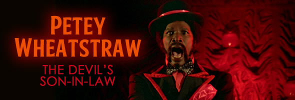 Godfather Hd Wallpaper Petey Wheatstraw The Devil S Son In Law