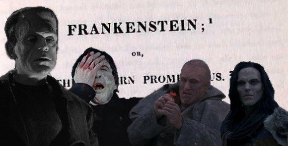 Essay on frankenstein chapter 5  pollutionvideohiveweb
