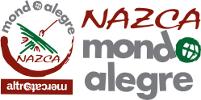 Logo Nazca Mondoalegre