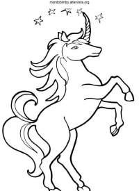 Giochi Di Unicorni Da Colorare Immagini Di Unicorni Da