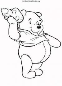 Giochi Di Winnie The Pooh Da Colorare Halloween