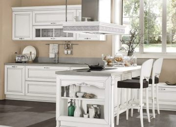 Cucina Stosa Dolcevita | Cucina Beverly Stosa