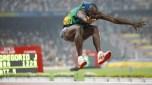53. Jadel Gregório, 35 anos, Brasil, atleta olímpico, salto triplo/Foto: Reprodução