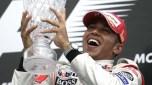 68. Lewis Hamilton, 30 anos, Inglaterra, piloto, tricampeão mundial de Fórmula 1/Foto: Reprodução