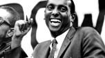 120. Stokely Carmichael (1941 – 1998), EUA, ativista dos Panteras Negras/Foto: Reprodução