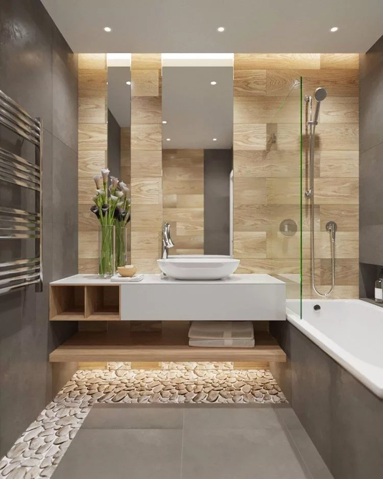 35 Bagni Moderni dal Design in Stile Zen  MondoDesignit