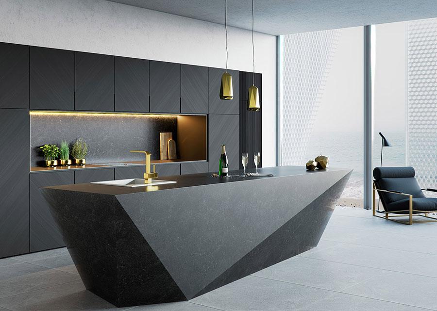 50 Cucine Moderne con Isola Centrale  MondoDesignit