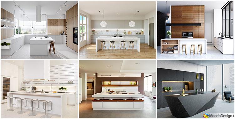 Idea Arredo Cucina - Idee per la progettazione di decorazioni per la ...
