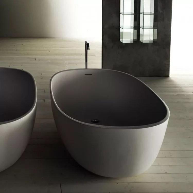 50 Foto di Vasche da Bagno Moderne  MondoDesignit