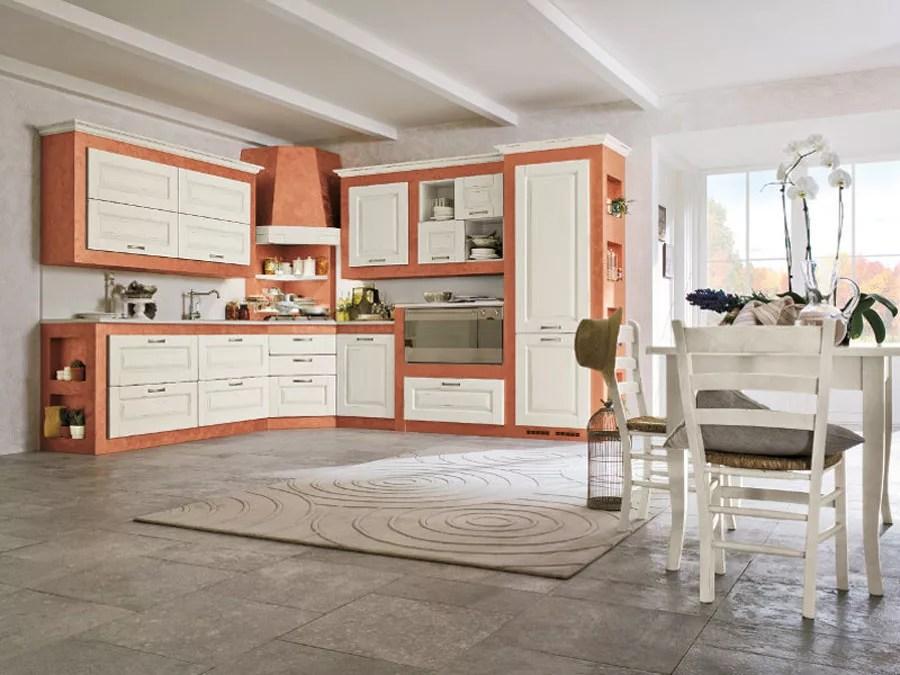 50 Foto di Cucine in Muratura Moderne  MondoDesignit
