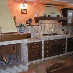 10x10 Kitchen Design Modern 30 Cucine In Muratura Rustiche Dal Classico ...