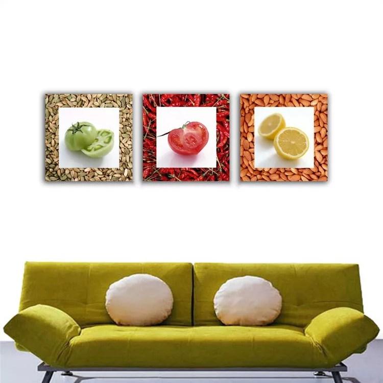 Quadro Cucina Moderno - Idee per la progettazione di ...