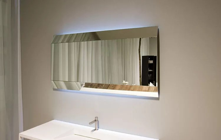 70 Specchi per Bagno Moderni dal Design Particolare