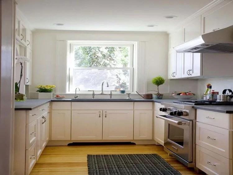30 Piccole Cucine Funzionali e Adorabili per Idee di