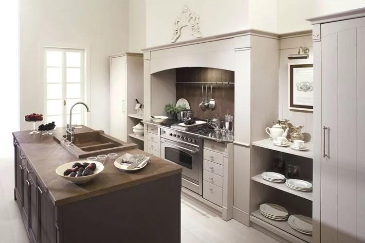 Cucine Shabby Chic 30 Idee per Arredare Casa in Stile