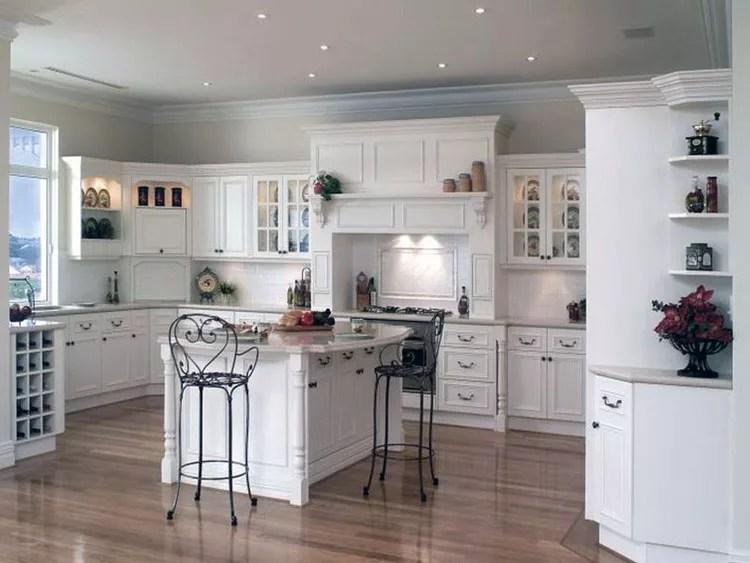 Cucine Shabby Chic 30 Idee per Arredare Casa in Stile Provenzale  MondoDesignit