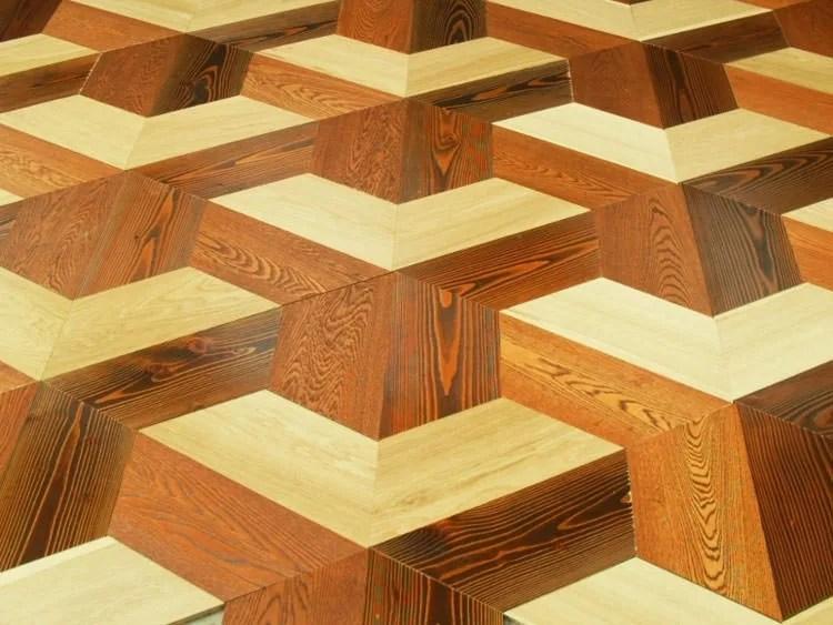 20 Spettacolari Pavimenti 3D Decorativi per Interni  MondoDesignit