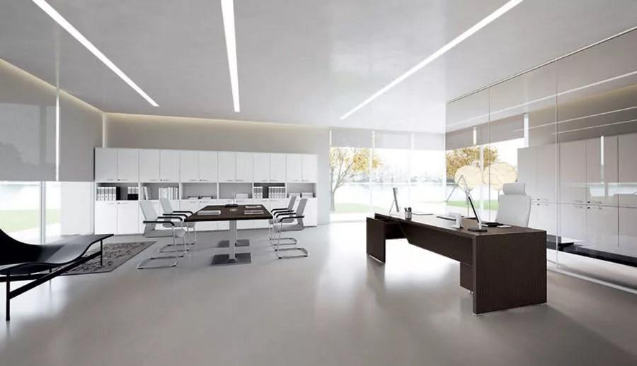Mobili per Ufficio dal Design Moderno 25 Idee di Arredo  MondoDesignit