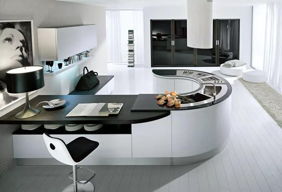 20 Foto di Cucine Moderne alle quali Ispirarsi  MondoDesignit
