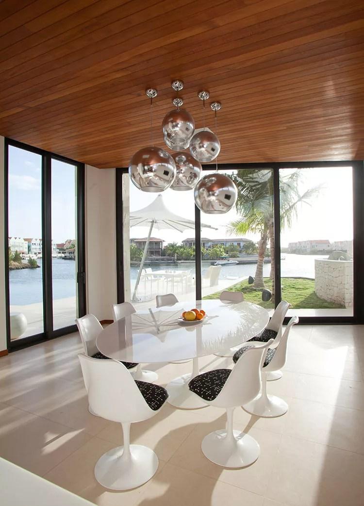 Lampadari cucina design perfect lampadario in vetro di murano per la cucina with lampadari - Lampadari sala da pranzo ...