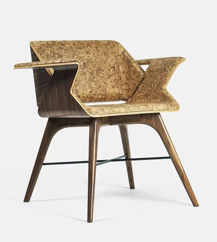 Mobili e Oggetti in Sughero 15 Creazioni di Design