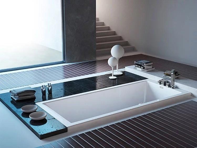 Vasche a Incasso dal Design Moderno  MondoDesignit