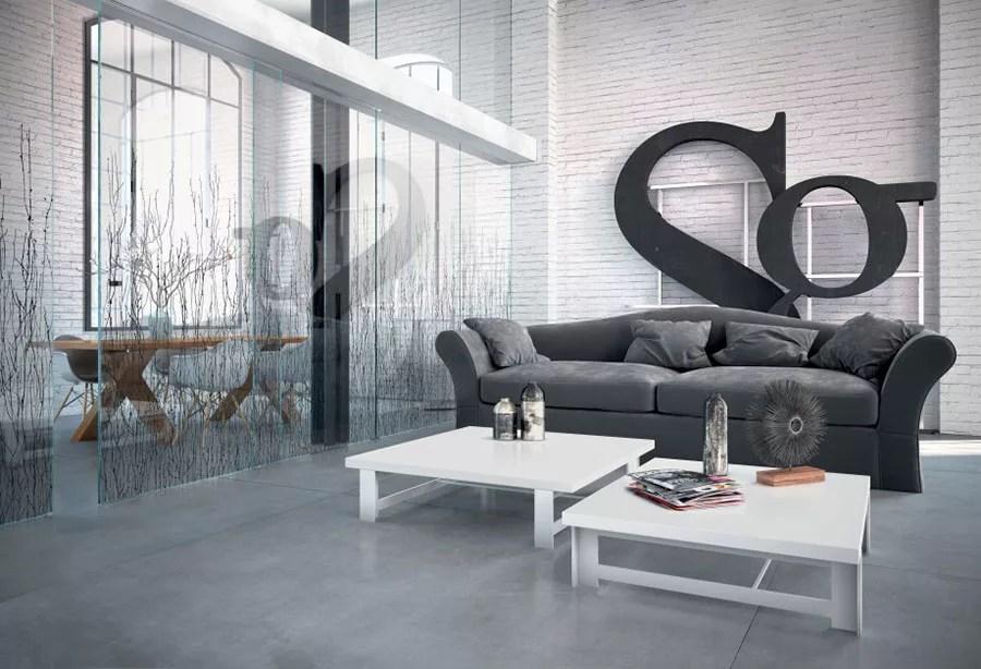 Porte Scorrevoli in Vetro per Interni dal Design Moderno