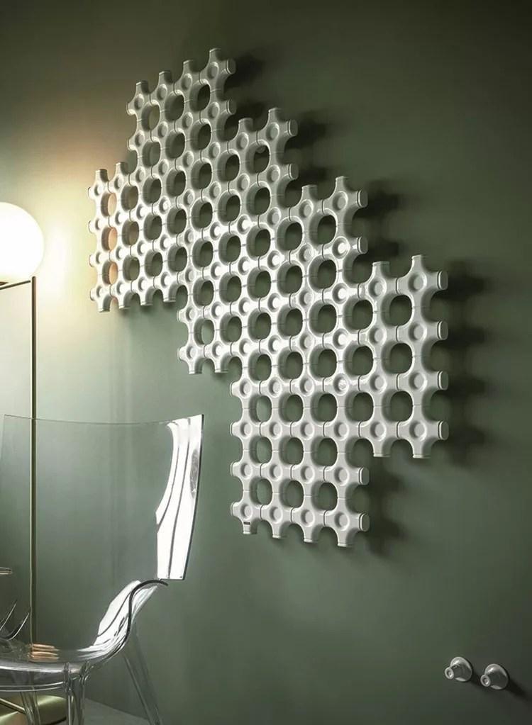 25 Radiatori e Termoarredo dal Design Particolare  MondoDesignit